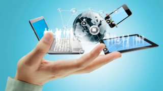 Using Technology to Increase Wellness Engagement