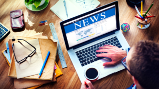 Adapting to a Rapidly Shifting News Cycle with Content Journalism Across Social Media Platforms