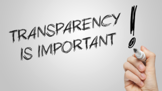 Transparency and the 'Mixternal' Communications Landscape: How to Authentically Amplify Executive and Employee Voices
