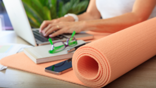The Rise of Workplace Wellness
