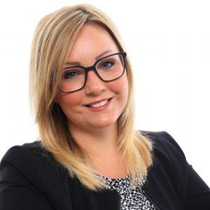 Kristin Daher