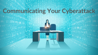 Case Study: Communicating your Cyberattack Internally (The Playbook)