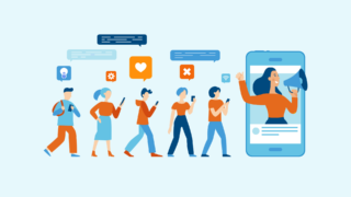 Create Shareable Social Media Content and Communities—What's Hot and What's Not