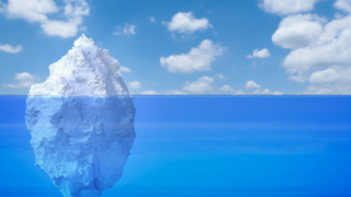 The Identity Iceberg: A Powerful Metaphor to Challenge Stereotypes and Bias
