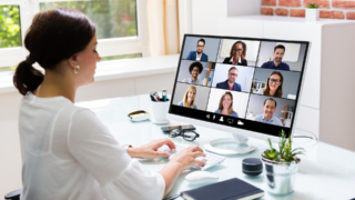 Overcoming Remote or Dispersed Workforce Challenges in 2021 and Beyond