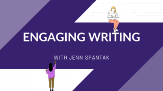 The Secrets of Engaging Writing