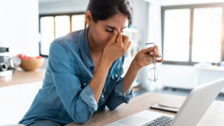 Spotting the Signs of Poor Mental Health in the Workplace