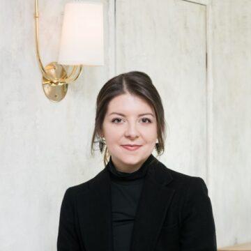 Michelle Rosinski