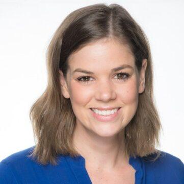 Tori Carter
