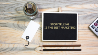 B2B Storytelling: Identifying and Sharing the Right B2B Content for Your LinkedIn Audience