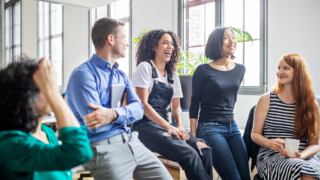 A Culture of Employee Engagement – Finding Strategies that Makes Workplace Wellness Work