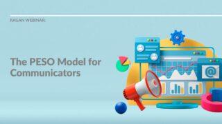 The PESO Model for Communicators