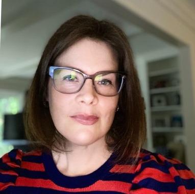Kimberly Tate-Nuwar
