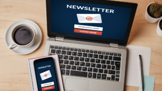 Newsletter Workshop: How to Get Readers to Pause, Consider & Click