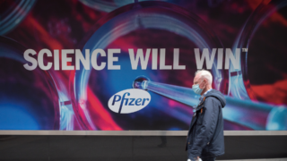 A Trusted Voice: How Pfizer Stepped Out of the Social Media Shadows in 2020