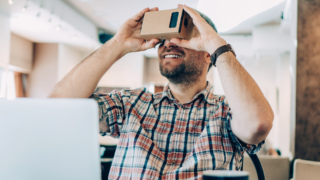 New Tools for Social Marketers: From AR to VR and Everything in Between
