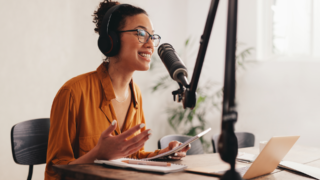 Using Podcasts to Drive Storytelling and Thought Leadership
